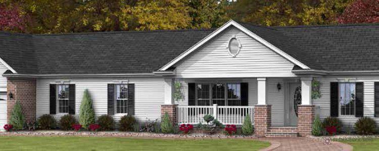 Модульний будинок: 5 переваг