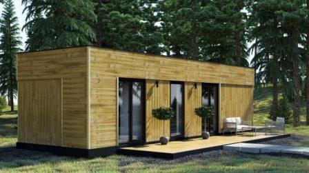 модульний будинок дизайн фото1