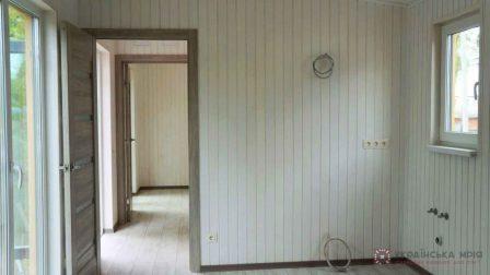 Модульный дом М 35 внутри фото1