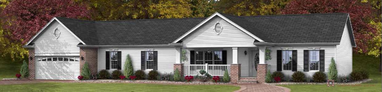 Модульный дом: 5 преимуществ